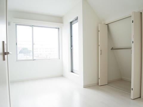 世田谷区上馬2丁目 戸建て 3階 洋室2