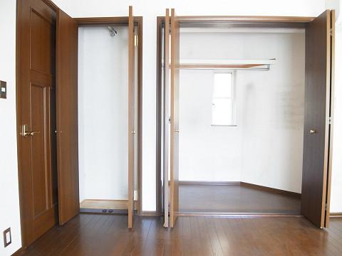 世田谷区奥沢2丁目 戸建て 洋室1