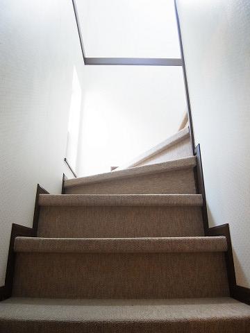 世田谷区奥沢2丁目 戸建て 階段