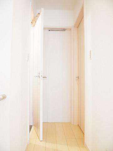 杉並区上荻2丁目 戸建 2階 トイレ