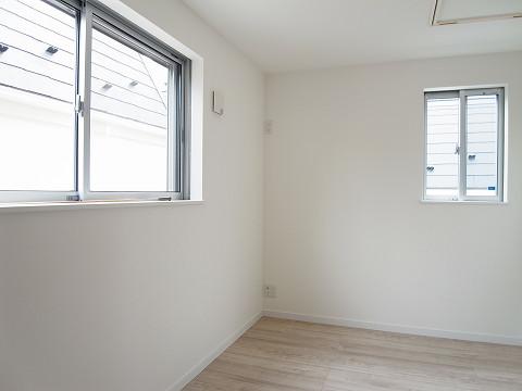 新宿区中落合4丁目 戸建 3階 洋室1