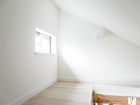新宿区中落合4丁目 戸建 3階 洋室1 小屋裏収納