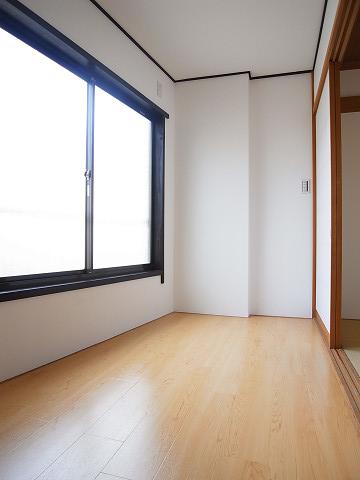 江東区北砂4丁目 テラスハウス 和室