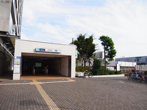江東区北砂4丁目 テラスハウス