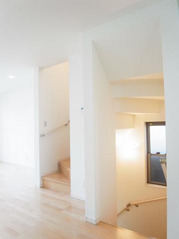 品川区小山6丁目 戸建 2階 LDK 階段