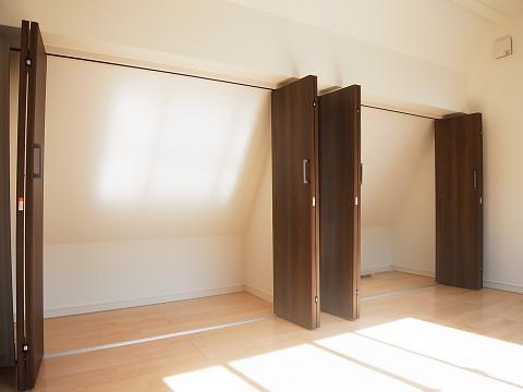 品川区小山6丁目 戸建 3階 洋室1