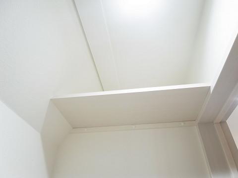 品川区小山6丁目 戸建 3階 トイレ