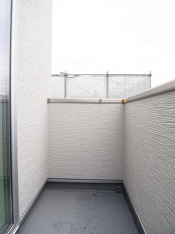 世田谷区玉堤1丁目5号棟 洋室3 階段