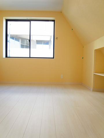 杉並区阿佐谷南3丁目 戸建 3階 洋室2