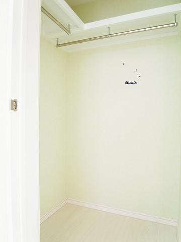 杉並区阿佐谷南3丁目2号棟 戸建 3階 洋室2 WIC