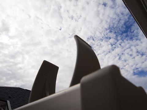 世田谷区船橋1丁目B号棟 戸建 洋室3  バルコニー