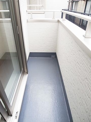 世田谷区船橋1丁目C号棟 戸建 洋室1 バルコニー