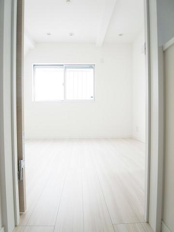 品川区西大井5丁目B号棟 戸建 3階 洋室1