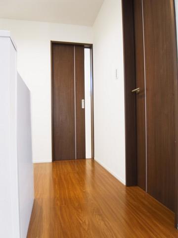 品川区大井4丁目 戸建 1階 洋室