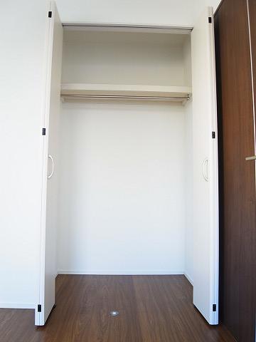 品川区大井4丁目 戸建 2階 洋室2