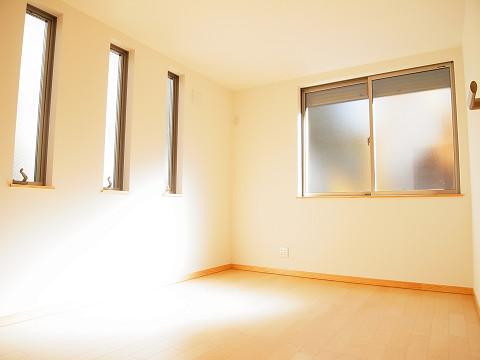 世田谷区豪徳寺2丁目A号棟 戸建 洋室3