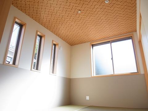 世田谷区豪徳寺2丁目A号棟 戸建 和室