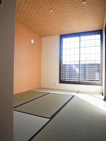 世田谷区豪徳寺2丁目C号棟 戸建 和室