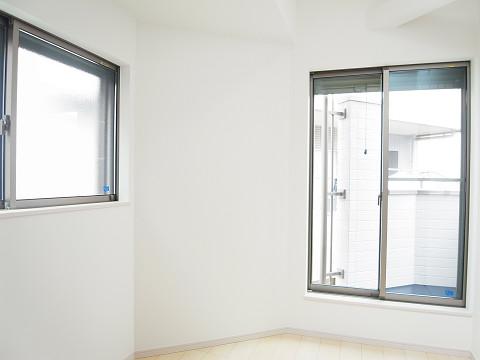 品川区大崎3丁目A棟 戸建 3階 洋室2
