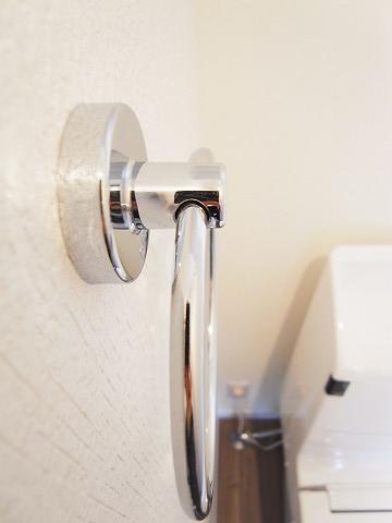 目黒区目黒4丁目B号棟 戸建 2階 トイレ