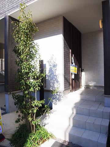 文京区大塚5丁目6号棟 戸建 外観