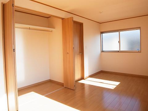 文京区大塚5丁目6号棟 戸建  洋室3