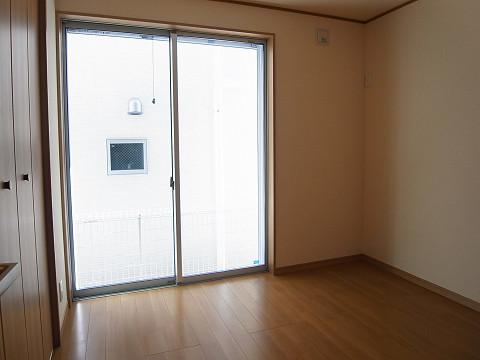 文京区大塚5丁目9号棟 戸建 洋室1