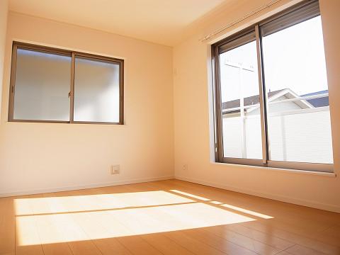 世田谷区船橋5丁目D号棟 戸建 洋室3