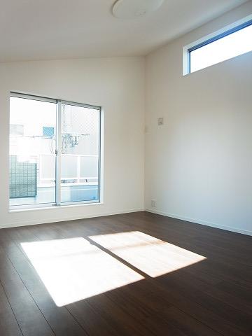 文京区大塚6丁目 戸建 3階 洋室4