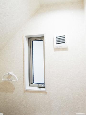 新宿区中井2丁目 2号棟 トイレ