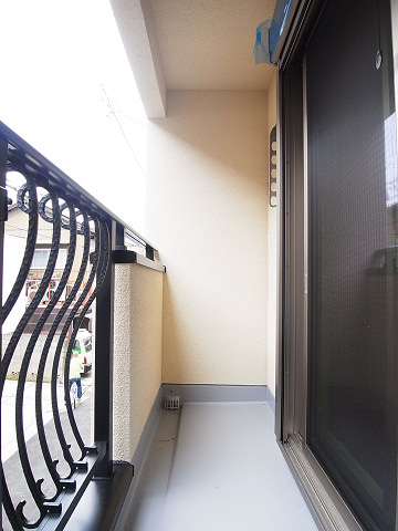 目黒区碑文谷1丁目 戸建 2階 洋室2 バルコニー