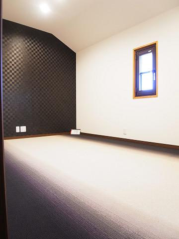 目黒区八雲3丁目 戸建 多目的室