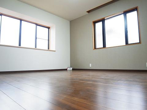 目黒区八雲3丁目 戸建 2階 洋室1