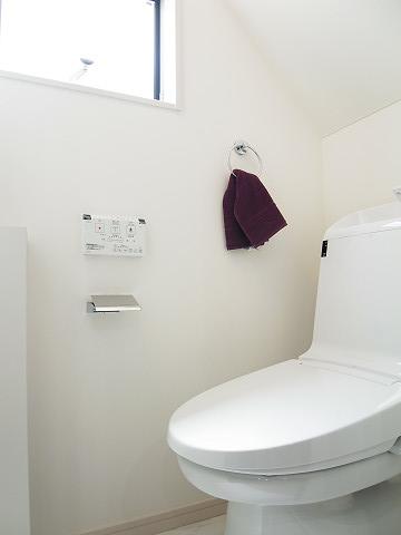 豊島区要町1丁目 戸建 LDK トイレ