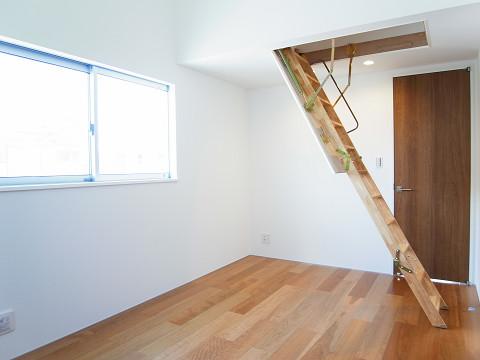 世田谷区世田谷3丁目A号棟 戸建 3階 洋室2
