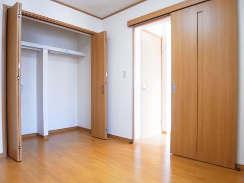 大田区東雪谷1丁目 戸建 洋室1