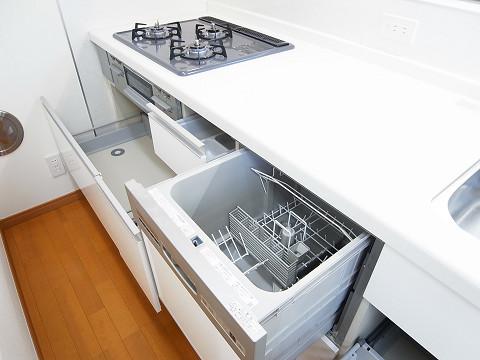 大田区東雪谷1丁目 戸建 キッチン
