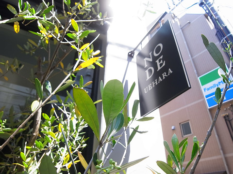 渋谷区西原1丁目 中古戸建 周辺
