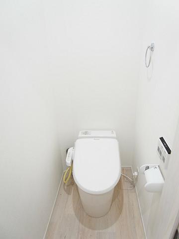 江東区千石2丁目 中古戸建 トイレ