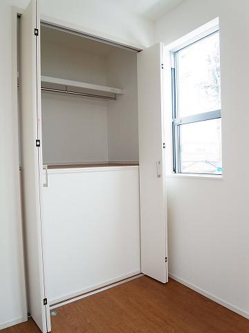 豊島区池袋3丁目 戸建 洋室3 収納