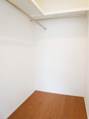 豊島区池袋3丁目 戸建 洋室2 WIC