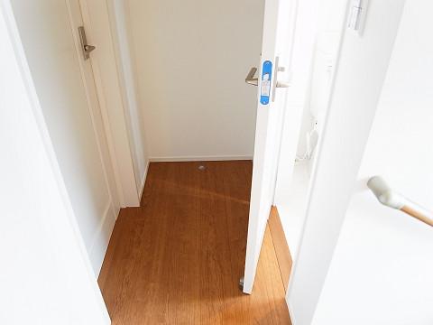 豊島区池袋3丁目 戸建 3階 トイレ