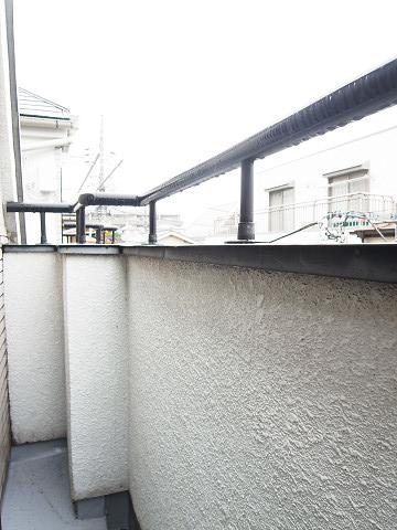 大田区南雪谷1丁目 中古 洋室3 バルコニー