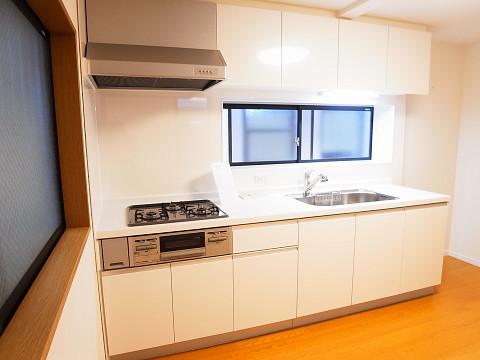 大田区南雪谷1丁目 中古 キッチン