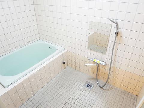 大田区南雪谷1丁目 中古 バスルーム