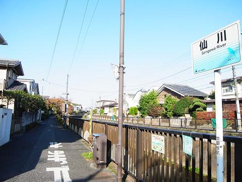 世田谷区成城7丁目 戸建 周辺