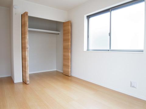 杉並区永福1丁目B号棟 戸建 洋室3 収納