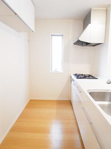 杉並区永福1丁目B号棟 戸建 キッチン