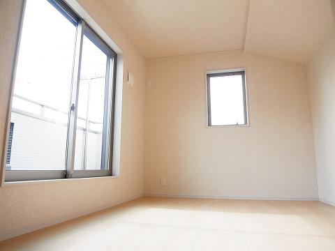 世田谷区千歳台2丁目1号棟 戸建 洋室3