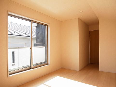 世田谷区千歳台2丁目1号棟 戸建 洋室1